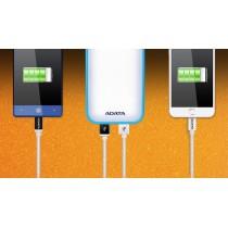 Cable Lightning y MicroUSB Remax Aurora 2 en 1
